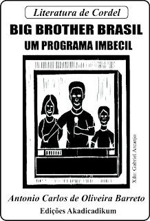 BBB Um programa imbecil