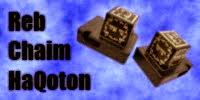 Reb Chaim HaQoton