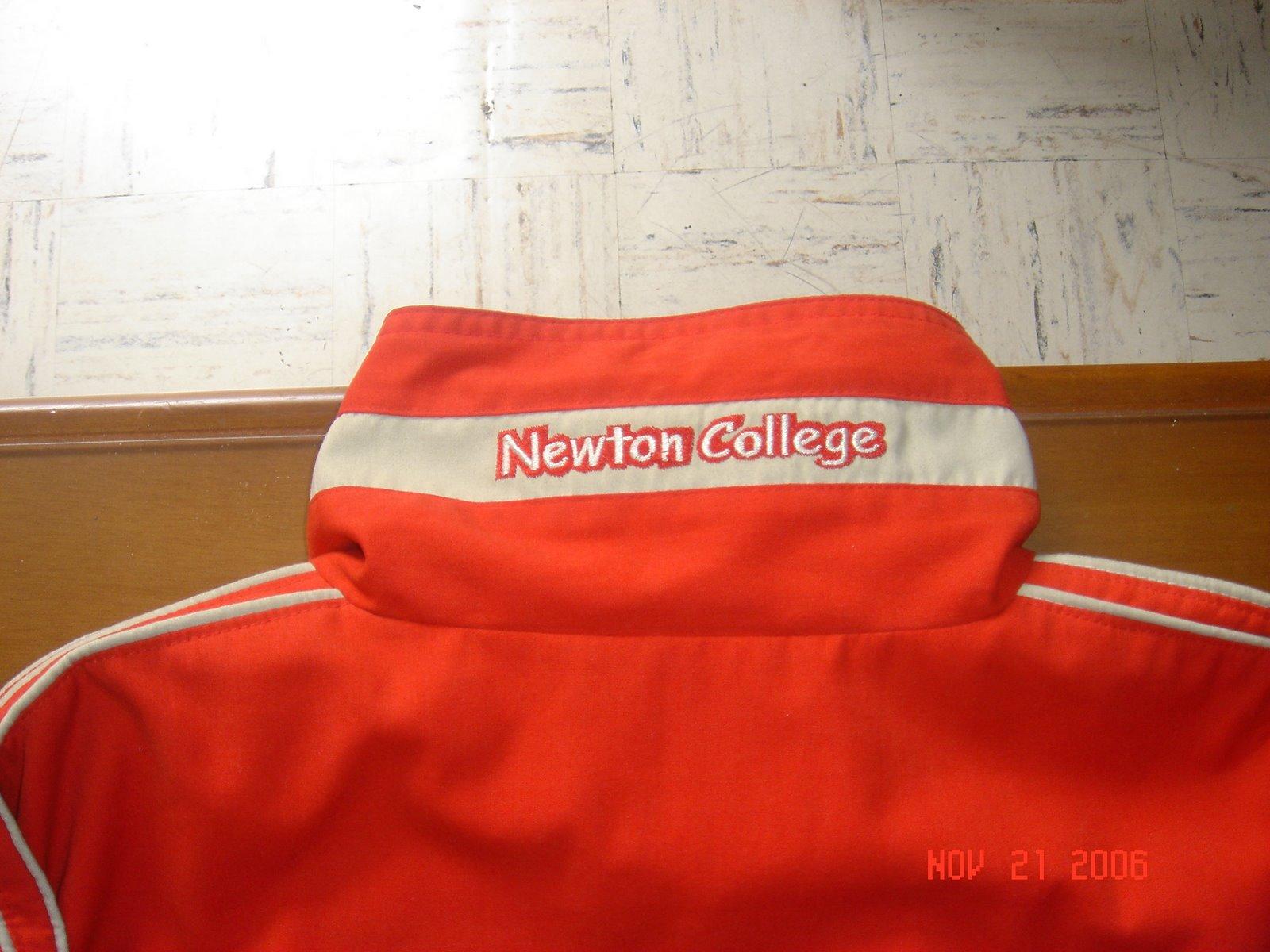 Modelo Newton College