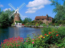 Moinho - Holanda