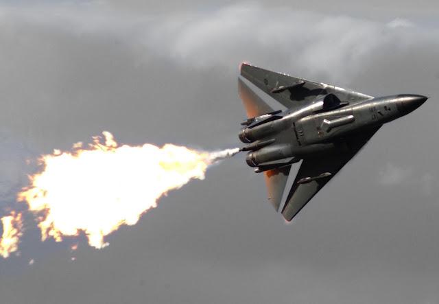 F-111 Pig (Aardvark)