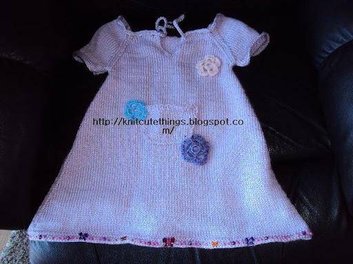 Tricotaje  pentru fetite