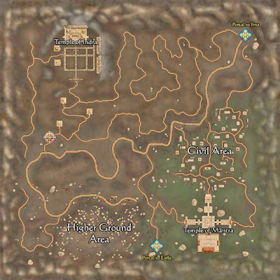 Todo sobre los mapas en Last Game Pamir4