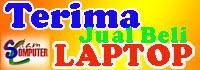 Jual Beli Laptop Notebook Surabaya, Sidoarjo, Gresik, Mojokerto, Malang