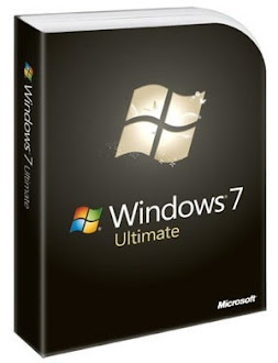 WINDOWS 7 ULTIMATE VERSION FULL