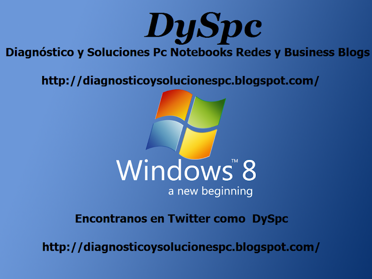 WINDOWS 8  JULIO DE 2011