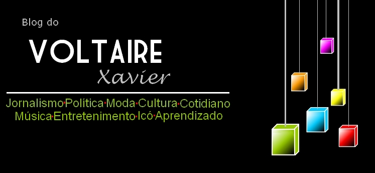 Blog do Voltaire Xavier