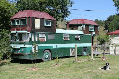 Camping cars de luxe