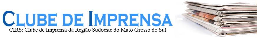 CLUBE DE IMPRENSA