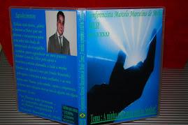 Conheça algumas mensagens em DVD do conferencista Marcelo Melo.