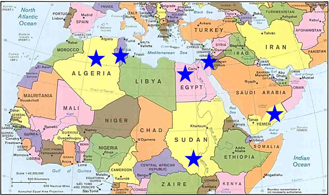 Random roving anger hope protest map n africa middle east gumiabroncs Image collections
