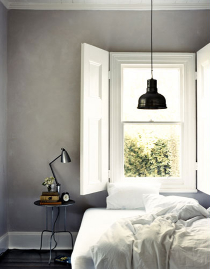 ... Fever Tonight (this Week Has Been Loud Enough, Thanks!), Thus I Post  About Calm And Inviting Bedrooms. Those That Hug You During The Serene  Nights And, ...