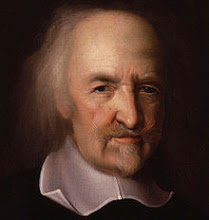 Thomas Hobbes was an English Enlightenment scholar