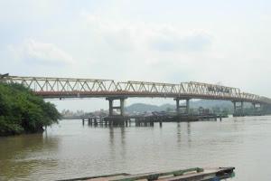 Jembatan Samarinda