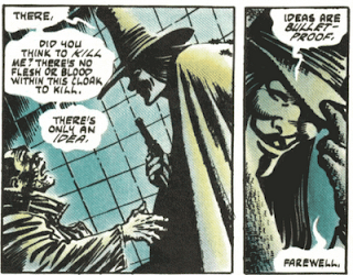the comic book culchie what makes v for vendetta so inspirational  people identify v because he represents anyone who has ever been a victim of the state anyone who has ever been abused mistreated neglected or