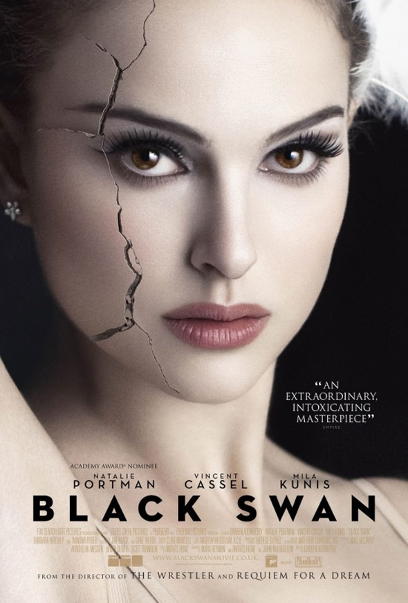 Black Swan (2010) DVDScr 700MB Mediafire Links FRee Download