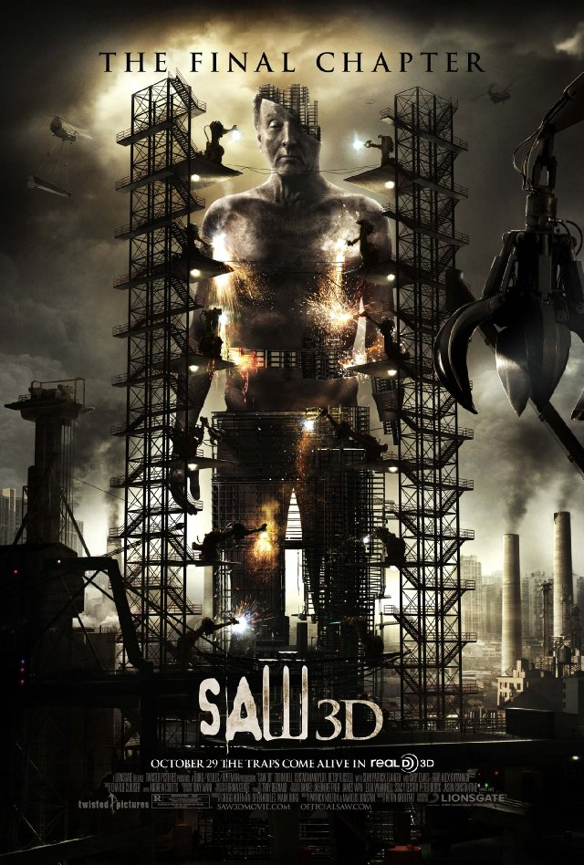 [FS]    Saw VII: The Final Chapter     [BRRiP – VOSTFR]