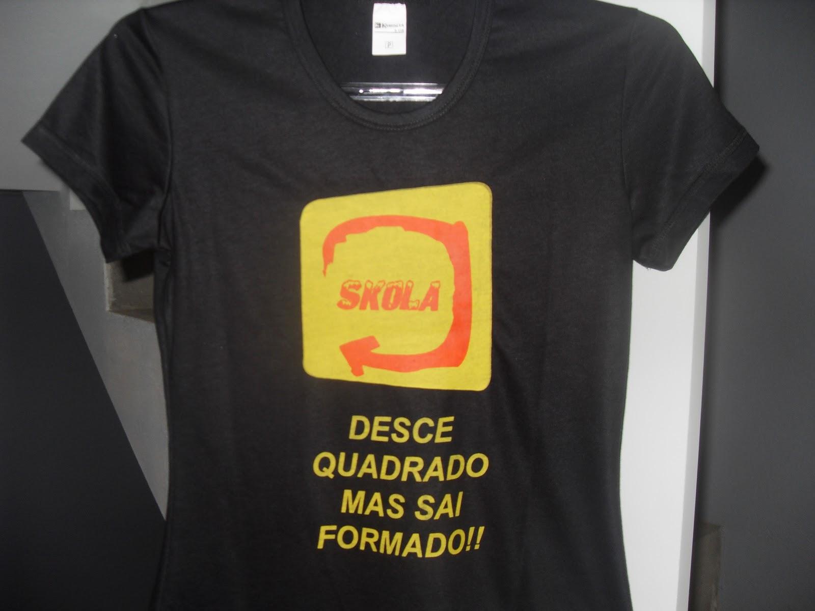 Camisetas De Formandos