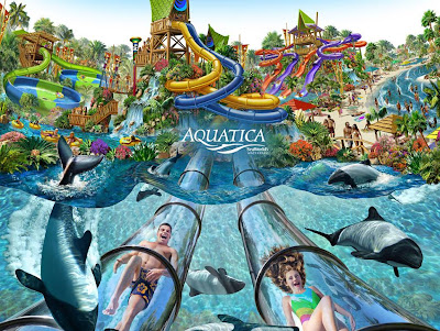 Newsplusnotes 2008 announcement tracker Busch gardens tampa water park