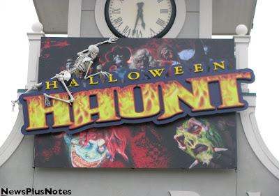 Dorney Park Haunt - Allentown, Pennsylvania - Amusement ...