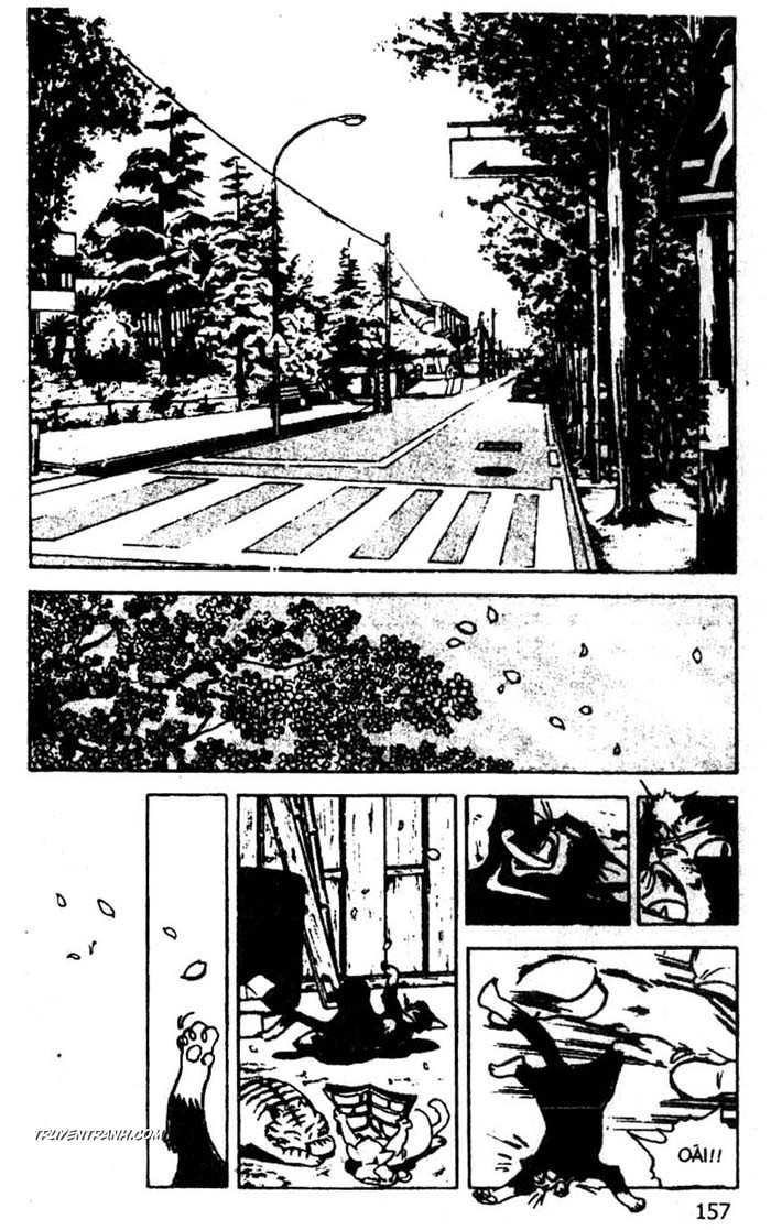 Cậu Bé Giỏi Võ chap 72 – Kết thúc Trang 14 - Mangak.info