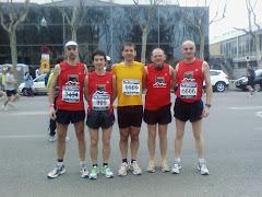 marató Barcelona 2009