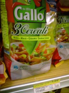 """""""Papille vagabonde"""" propone un`interessante guida alla scelta delle paste senza glutine per celiaci"""