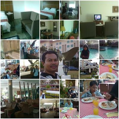 Hotel Berdekatan Airport Langkawi