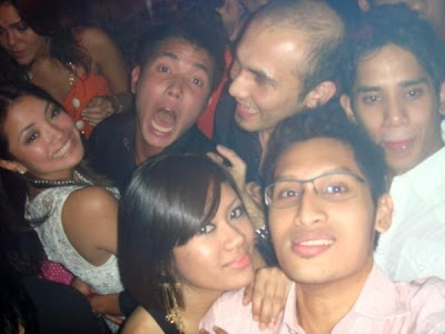 Gossip) Beautiful Malaysia Female Celebrities With Ugly Boyfriend