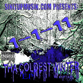 SINITUPMUSIK PRESENTS THE FREE COLDEST WINTER EP