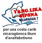 Felicitats Nicaragua!!! XXX aniversario de la CNA!