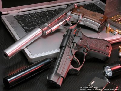 Nice Gun Wallpapers