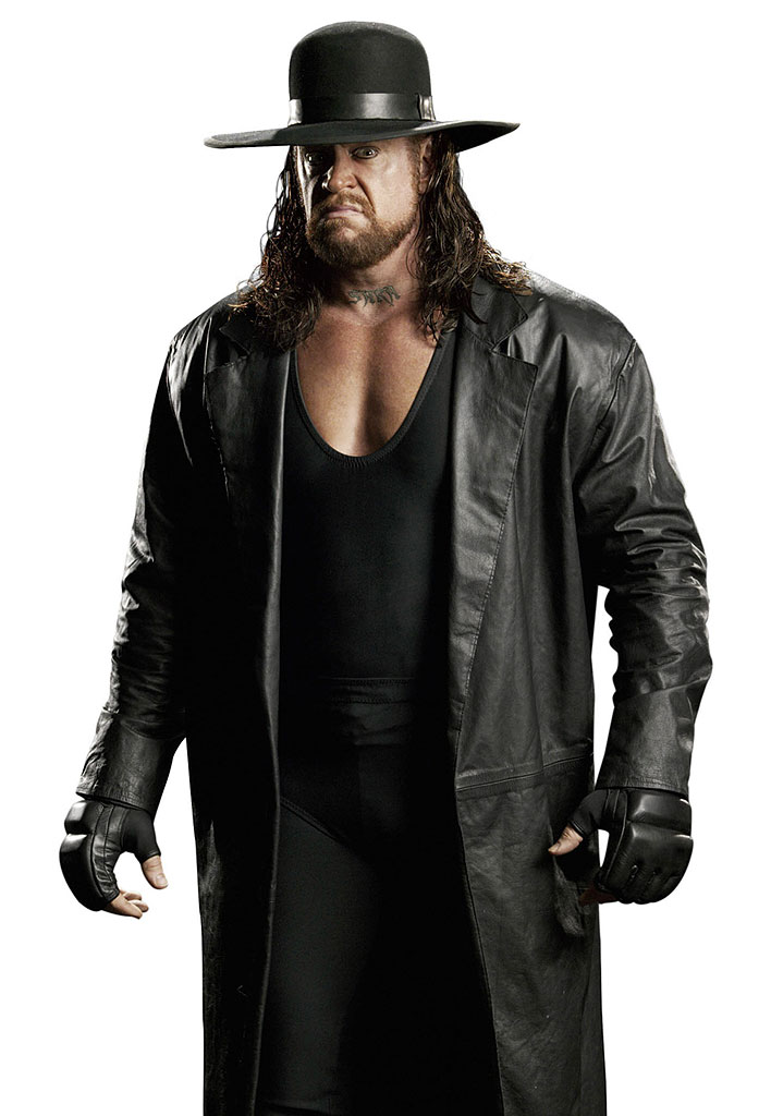 WWE Superstar Undertaker Wallpapers