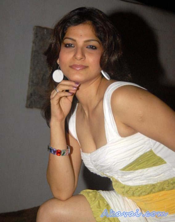 Nude Tv Actress 25