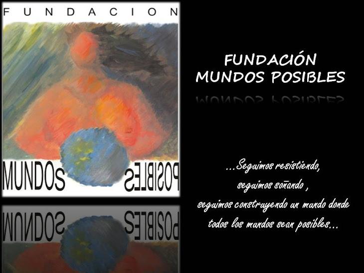 FUNDACIÓN MUNDOS POSIBLES