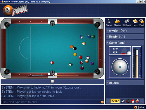 Pool Games For Free : My myanmar computer softwares and miscellaneous