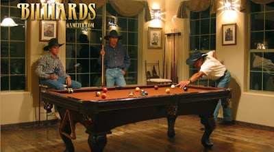 Billiards online games