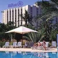 Hilton Hotel, Abu Dhabi, United Arab Emirates