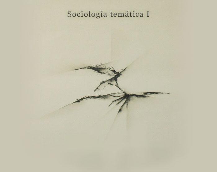 Sociología Temática 1