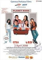 Indonesian Movie : Planet Mars