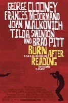 Movie: Burn After Reading