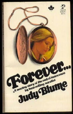 Essays on forever by judy blume