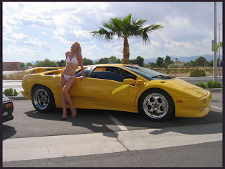 Hot Auto Tuning Girls