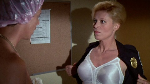 ... made sounds were in more Police Academy movies than Leslie Easterbrook.