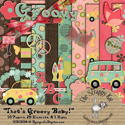 http://katinacurten.blogspot.com/2009/05/thats-groovy-baby-free-kit.html