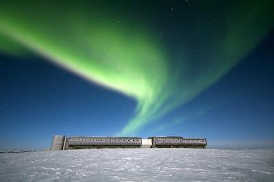 Antarctic Station