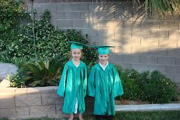 Brookelynn and Daniel