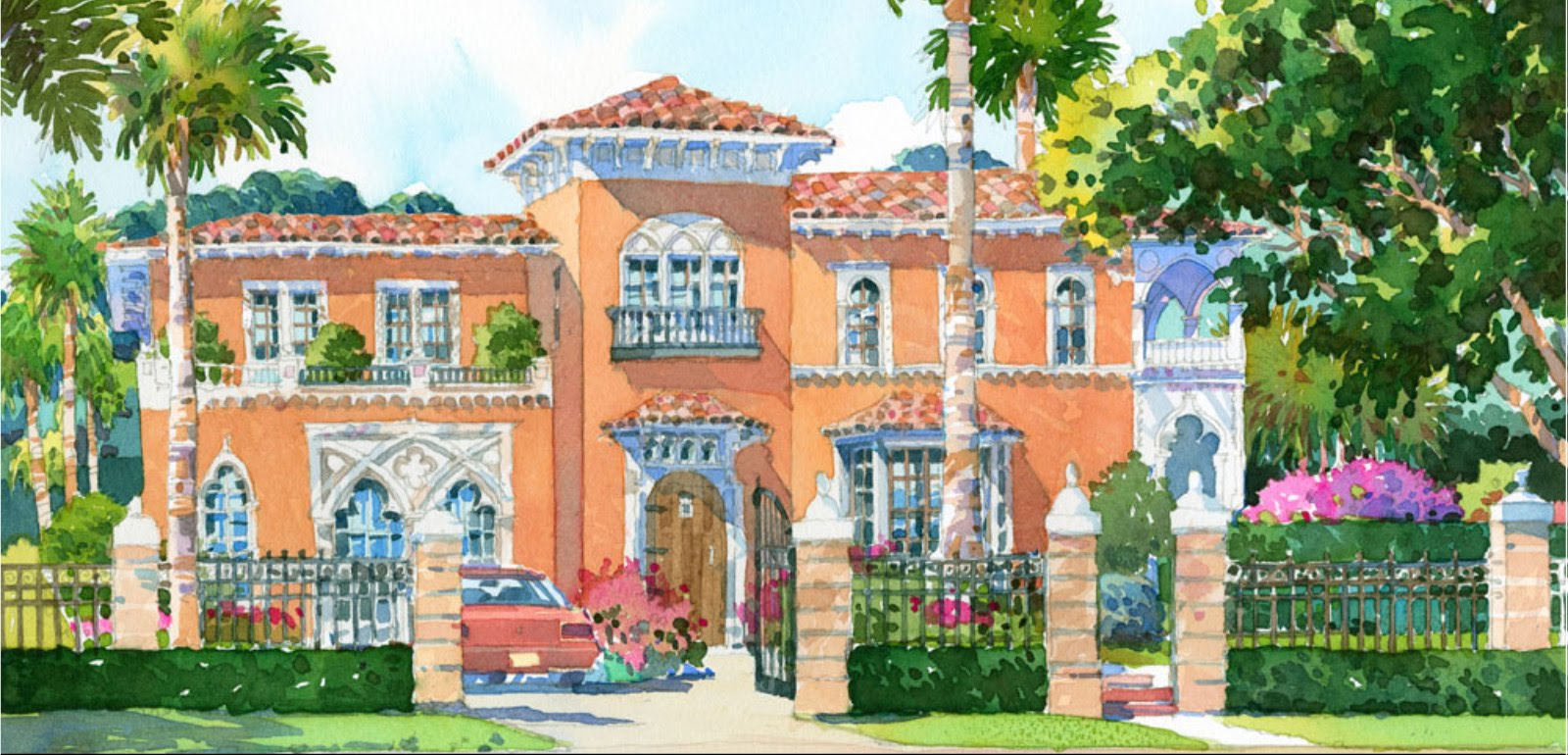 Dream Of Living At Disney World Can Now Be Reality