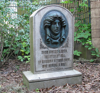 Disney World S Haunted Mansion Tombstone Secrets Disney