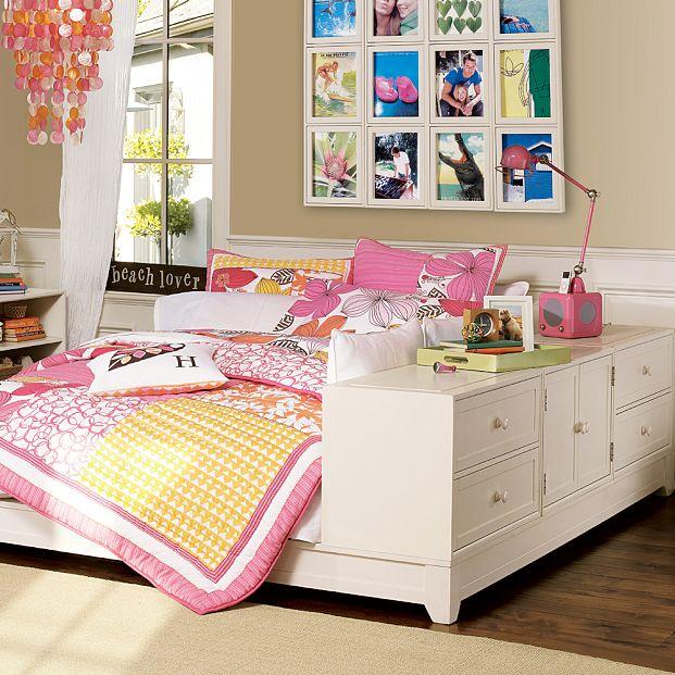 Puerta al sur decoraci n de dormitorios para adolescentes for Dormitorios para ninas adolescentes